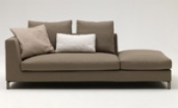 Foto NEW: RIDLEY sofas and modular elements